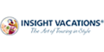 Insight Vacations AU promo codes