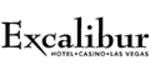 Excalibur Hotel & Casino promo codes
