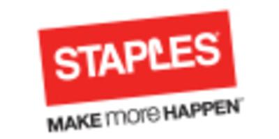 Staples CA promo codes