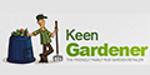 Keen Gardener UK promo codes