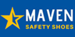 Maven Safety Shoes promo codes