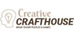 Creative Crafthouse promo codes