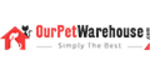 OurPetWareHouse promo codes