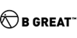 B GREAT promo codes