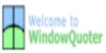 Window Quoter promo codes