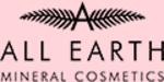 All Earth Mineral Cosmetics promo codes