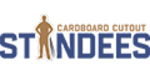 Cardboard Cutout Standees promo codes