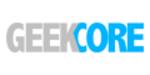 GeekCore UK promo codes