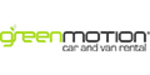 Green Motion promo codes