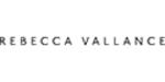 Rebecca Vallance promo codes