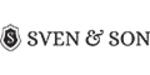 Sven and Son promo codes