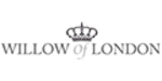WILLOW OF LONDON promo codes