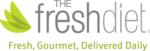 The Fresh Diet promo codes