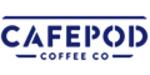CAFEPOD Coffee Co. promo codes