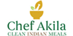 Chef Akila's Gourmet Ready Meals promo codes