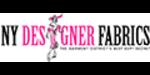 NY Designer Fabrics promo codes