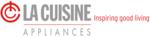 La Cuisine Appliances promo codes