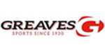 Greaves Sports promo codes
