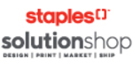 Staples Solution Shop promo codes