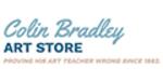 Colin Bradley Art Store promo codes