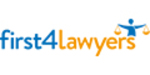 First4Lawyers UK promo codes