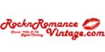 RocknRomance Vintage UK promo codes