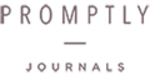 Promptly Journals promo codes
