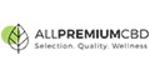 All Premium CBD promo codes