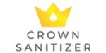 Crown Sanitizer promo codes