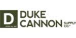 Duke Cannon Supply Co. promo codes