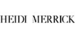 Heidi Merrick promo codes