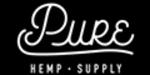 Pure Hemp Supply promo codes