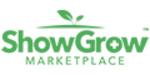 Showgrow Marketplace promo codes