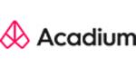 Acadium CA promo codes