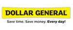 Dollar General promo codes