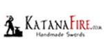 Katanafire.com promo codes