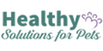 Healthy Solutions for Pets promo codes