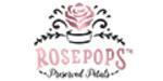 Rosepops promo codes