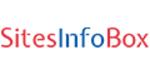 SitesInfoBox promo codes