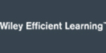 Wiley Efficient Learning promo codes