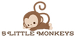 5 Little Monkeys Bedding, Inc. promo codes