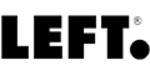 LEFT. promo codes