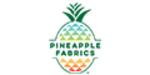 Pineapple Fabrics promo codes