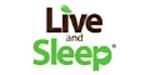 LiveAndSleep promo codes