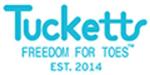 Tucketts promo codes