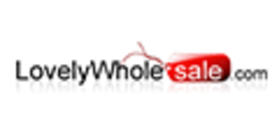 Lovely Wholesale promo codes