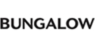Bungalow promo codes