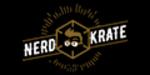 Nerd Krate promo codes