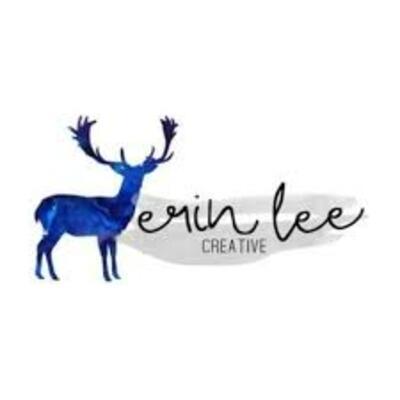 Erin Lee Creative promo codes