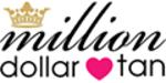 Million Dollar Tan promo codes